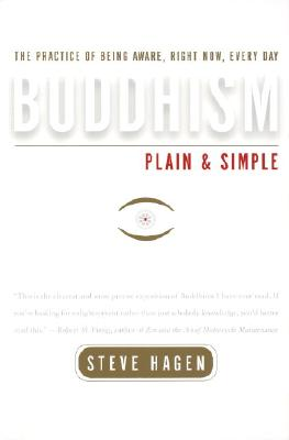 Buddhism Plain and Simple By Hagen, Steve