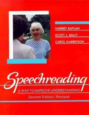 Speechreading By Kaplan, Harriet